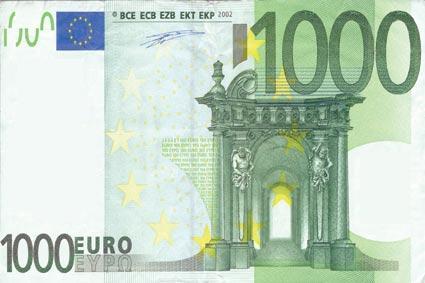 Mille euro, la pensione dei giovani italiani.