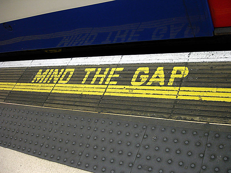 Mind the gap! Cos'è  il gap previdenziale e come porre rimedio