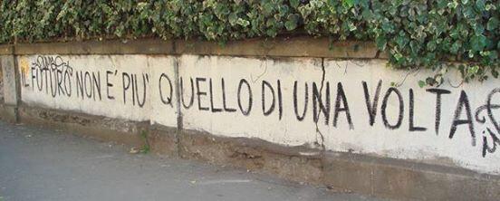 Pensioni: i giovani italiani hanno paura