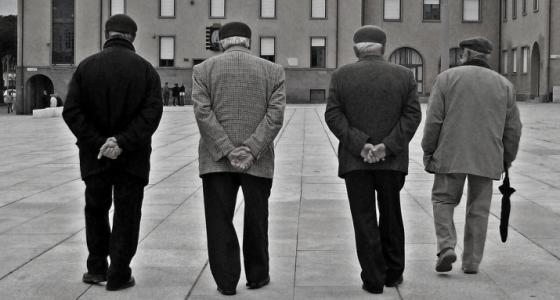 ISTAT: i pensionati sono 16,7 milioni, in media ricevono 863 euro al mese