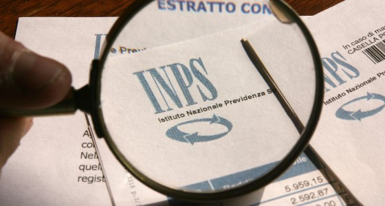 Come installare il software INPS che calcola la propria pensione