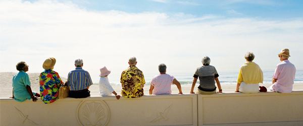 La vita dopo la pensione